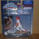 MARK McGWIRE STARTING LINEUP 2 (2001) CARDINALS SEALED