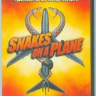 SNAKES ON A PLANE (2007) (NEW) SAMUEL L. JACKSON
