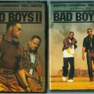 BAD BOYS II (2003) (PLAYED ONCE) WILL SMITH/MARTIN LAWRENCE