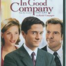 IN GOOD COMPANY (2005) (PLAYED ONCE) DENNIS QUAID/TOPHER GRACE
