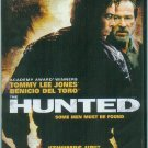 THE HUNTED (2003) (PLAYED ONCE) TOMMY LEE JONES