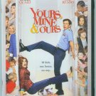 YOURS, MINE & OURS (2006) (PLAYED ONCE) DENNIS QUAID,RENE RUSSO