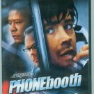 PHONE BOOTH (2003) (NEW) COLIN FARRELL/FOREST WHITAKER
