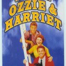 THE ADVENTURES OF OZZIE AND HARRIET (2004) (NEW) 5 EPISODES