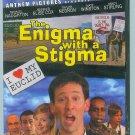 THE ENIGMA WITH A STIGMA (2007) (NEW) MICHAEL NAUGHTON/JENNIFER ELISE COX