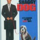 THE SHAGGY DOG (2006) (PLAYED ONCE) TIM ALLEN/KRISTIN DAVIS