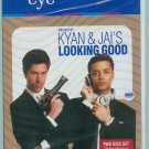 QUEER EYE FOR THE STRAIGHT GUY-KYAN & JAI LOOKING GOOD (2005) (NEW)