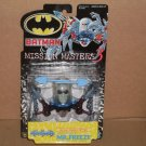 MR. FREEZE FROM BATMAN MISSIONS MASTERS 3 (2000) NIP
