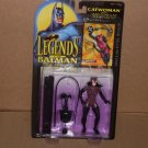 CATWOMAN FROM LEGENDS OF BATMAN (1994) NIP