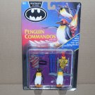 PENGUIN COMMANDOS FROM BATMAN RETURNS (1992) NIP