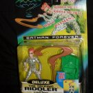RIDDLER FROM BATMAN FOREVER DELUXE VERSION (1995) NIP