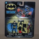BATMAN & HARLEY QUINN TWO PACK (2002) NIP