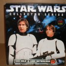 "STAR WARS 12"" TWO PACK KB TOYS EXCLUSIVE 1 OF 20,000 (1996) NIB"