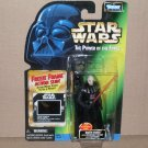 DARTH VADER WITH REMOVABLE HELMET POWER OF THE FORCE (1998) NIP