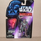 CHEWBACCA SHADOWS OF THE EMPIRE (1996) NIP