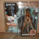 WARRIOR LILITH (2003) NIP