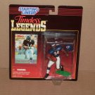 WALTER PAYTON TIMELESS LEGENDS (1995) BLACK SHOES SEALED