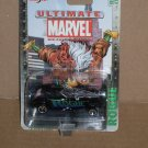 X-MENS ROGUE ULTIMATE MARVEL DIE CAST COLLECTION (2002)