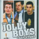THE JOLLY BOYS (2007) (NEW) SACHA BARON COHEN/ANDY SERKIS/MILO TWOMEY