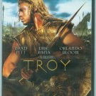 TROY (2005) (NEW) 2-DISC BRAD PITT/ERIC BANA/ORLANDO BLOOM