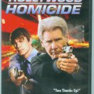 HOLLYWOOD HOMICIDE (2003) (NEW) HARRISION FORD/JOSH HARTNETT