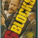 16 BLOCKS (2006) (NEW) BRUCE WILLIS/MOS DEF