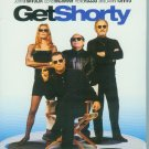 GET SHORTY 2-DISC COLLECTORS EDIT (2005) (NEW) JOHN TRAVOLTA/GENE HACKMAN/RENE RUSSO/DANNY DeVITO