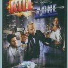 KILL ZONE (2009) (NEW) BRANDON CHASE/RYAN MICHAEL JONES