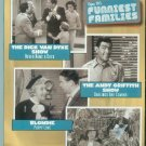 TV COMPILATIONS 4 EPISODES DICK VAN DYKE/ANDY GRIFFITH/BLONDIE/BEVERLY HILLBILLIES (NEW)
