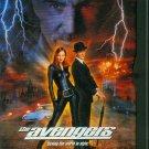 AVENGERS (1998) SEAN CONNERY/UMA THURMAN/RALPH FIENNES