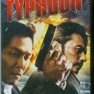 TYPHOON (2008) (NEW) JUNH-JAE LEE/DONG-KUN JANG
