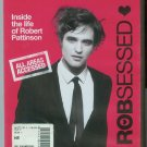 ROBSESSED (2009) (NEW) ROBERT PATTINSON DOCUMENTARY STAR OF TWILIGHT SAGA