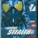 ACTIVE STEALTH (2002) (NEW) DANIEL BALDWIN/FRED WILLIAMSON