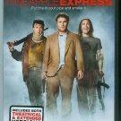 PINEAPPLE EXPRESS (2009) (PLAYED ONCE) SETH ROGEN/JAMES FRANCO