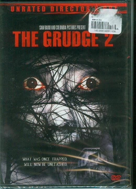 THE GRUDGE 2 (2007) (NEW) AMBER TAMBLYN/JENNIFER BEALS