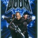 DOOM (2006) KARL URBAN/THE ROCK (PLAYED ONCE)