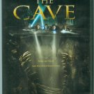 THE CAVE (2006) (PLAYED ONCE) COLE HAUSER/MORRIS CHESTNUT