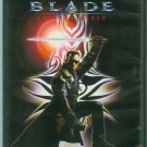BLADE (1998) (PLAYED ONCE) WESLEY SNIPES/STEPHEN DORFF/KRIS KRISTOFFERSON