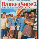 BARBERSHOP 2: BACK IN BUSINESS (2004) (NEW) ICE CUBE/CEDRIC THE ENTERTAINER/QUEEN LATIFAH