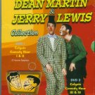 THE DEAN MARTIN & JERRY LEWIS COLLECTION (2004) (NEW)