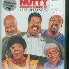 NUTTY PROFESSOR II THE KLUMPS (2000) (NEW) EDDIE MURPHY