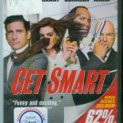 GET SMART (2008) (NEW) STEVE CARELL/ DWAYNE (THE ROCK) JOHNSON