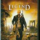 I AM LEGEND (2008) (NEW) WILL SMITH