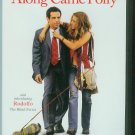 ALONG CAME POLLY (2004) (NEVER PLAYED) BEN STILLER/JENNIFER ANISTON