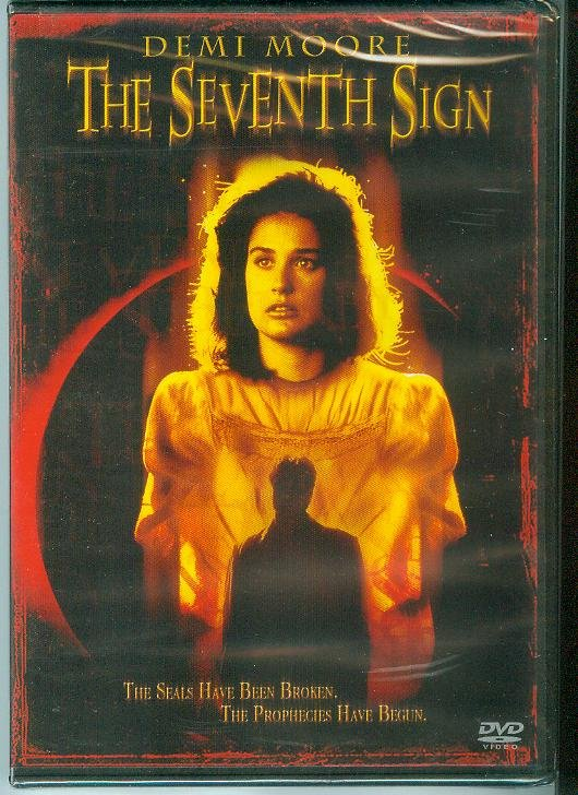THE SEVENTH SIGN (1998) (NEW) DEMI MOORE