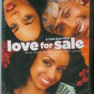 Love For Sale (DVD, 2008) (NEW) JACKIE LONG/MELYSSA FORD