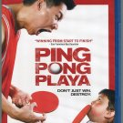 Ping Pong Playa (Blu-ray Disc, 2009)
