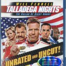 Talladega Nights:The Ballad of Ricky Bobby (Blu-ray Disc 2006)