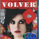 Volver (Blu-ray Disc, 2007) Penélope Cruz Spanish With English Subtitles