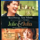 Julie & Julia (Blu-ray Disc, 2009)